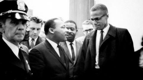 La vida perra de Malcolm X