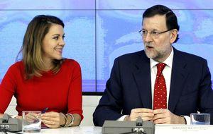 Hacienda concluye que ni el PP ni Rajoy cometieron delito fiscal