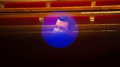 El tripartito de Aragonès y el bingo de Iglesias y Sánchez en Cataluña