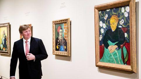 'Van Gogh y Japón'