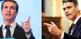 Post de O conmigo o contra mí: el partidismo que despedaza la democracia española