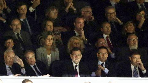 Los SMS de Florentino al empresario de Púnica: Me dicen que hago la pelota a Rajoy