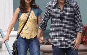 Penélope Cruz y Javier Bardem blindan su escapada familiar a Sudáfrica