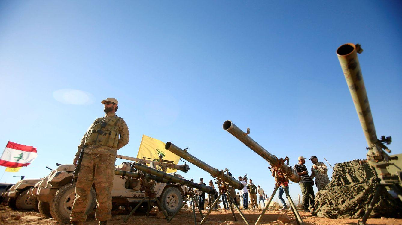 """""""Tiene más misiles que ejércitos de Europa"""": Hizbulah y la cercana guerra con Israel"""