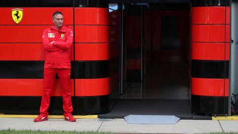 Cómo el coronavirus está secando a Ferrari con sus coches de calle y de carreras