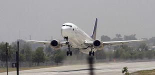 Post de Se estrella en Pakistán un avión con 40 personas a bordo
