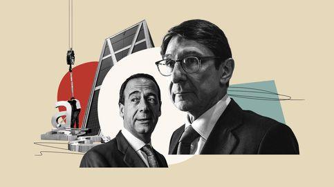 ¿Una fusión de Bankia? Tranquilo, no hay nada, 'Goiri' y el CEO se van de vacaciones