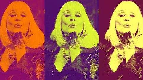 Lo mejor de Raffaella Carrà, sus canciones y sus looks