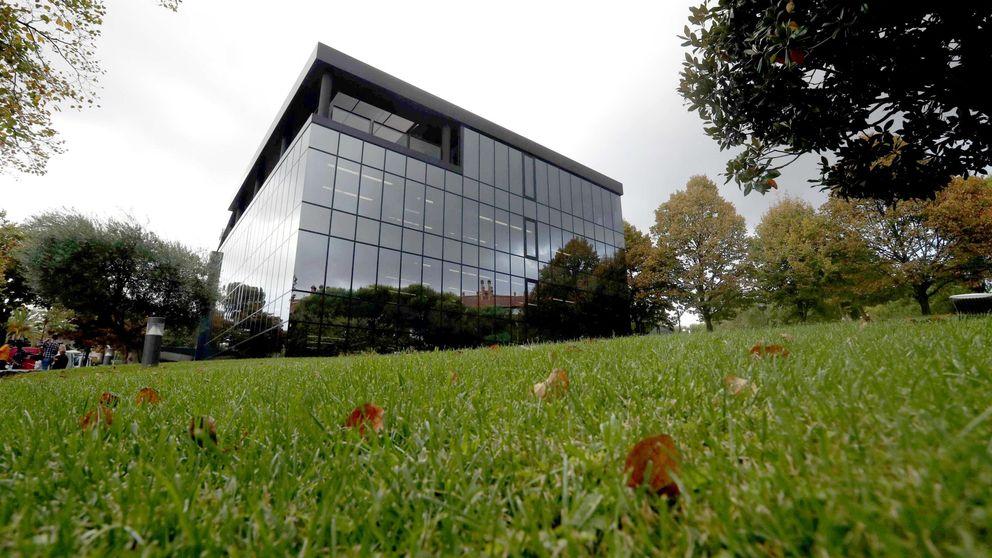 La Caixa baja del 22% en Abertis tras su tercera venta de acciones en plena OPA