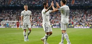Post de Real Madrid - Espanyol: horario y dónde ver la quinta jornada de La Liga