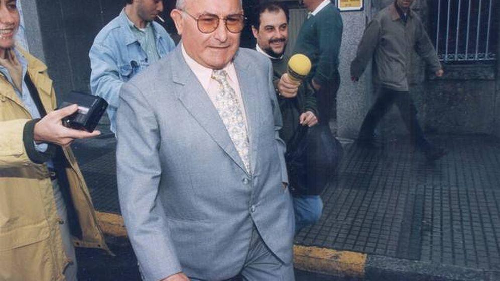 Foto: Manuel Charlín, en una imagen de archivo. (EFE)