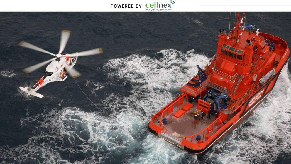 'E-navigation' y 5G o cómo hacer más seguro el transporte marítimo