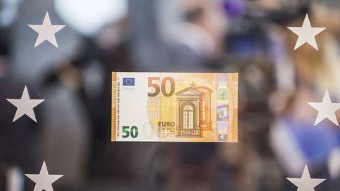 El nuevo billete de 50 euros entrará en circulación el 4 de abril de 2017