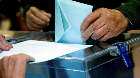 Solo el 7,8% de los madrileños residentes en el extranjero podrá votar el 4-M
