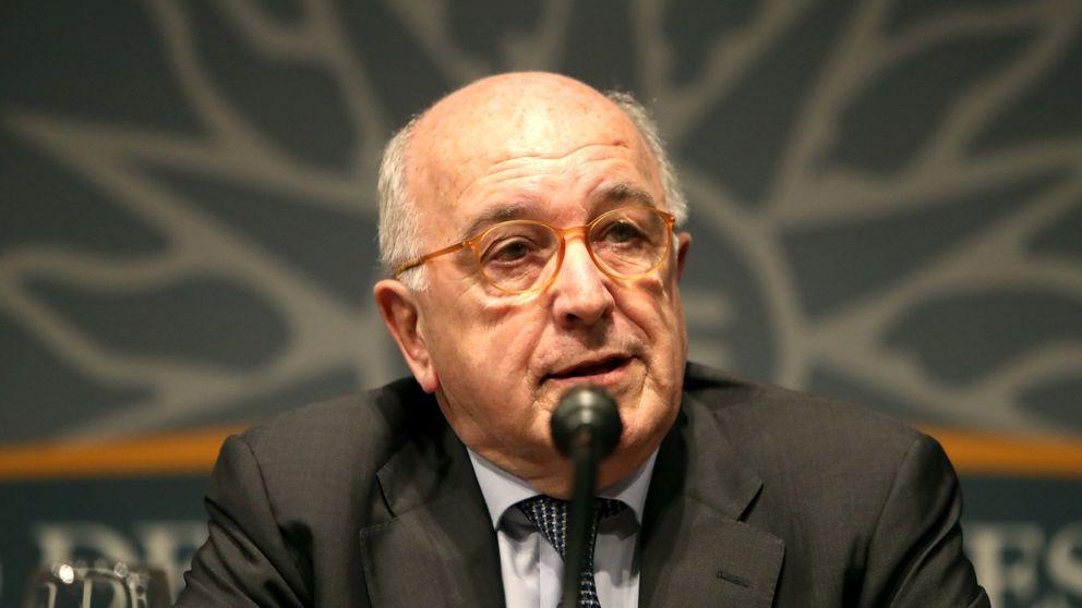 La UE encarga a Almunia el análisis independiente del rescate a Grecia