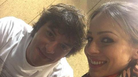Jordi Cruz 'duerme' con Eva González