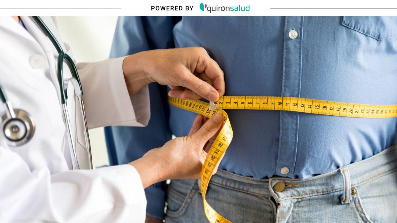 Las consecuencias para el cerebro de padecer obesidad