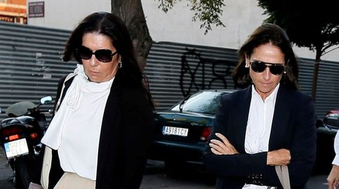 """Las hijas de la viuda de la CAM: """"El abogado nos dijo que no había pruebas contra Miguel"""""""