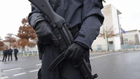 Detenido un exespía de la BfV alemana de origen español que planeaba un atentado