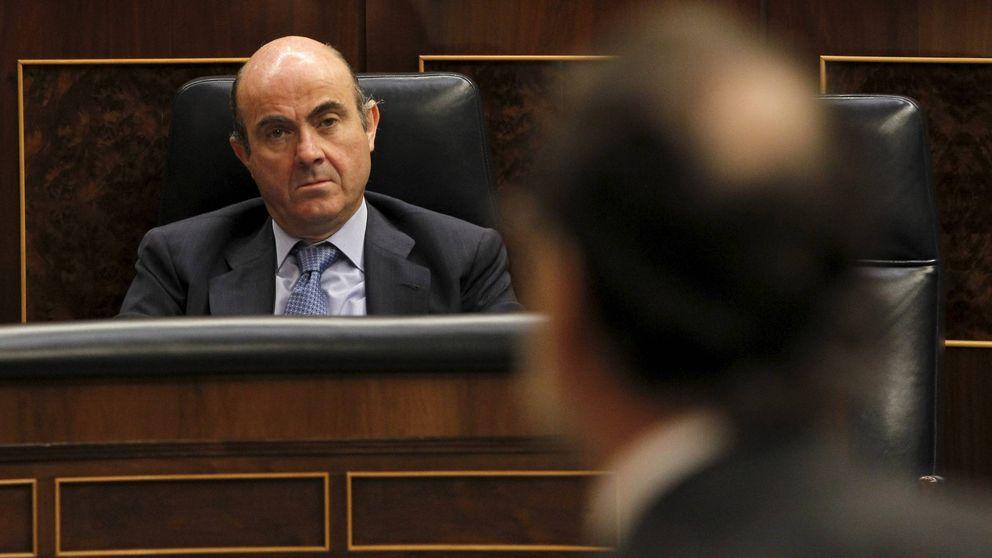 El PP intenta  'enterrar' a Rato ante el caso abierto desde Economía