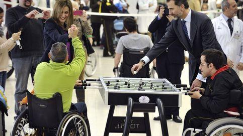 El Hospital de Parapléjicos valida en pacientes los avances en exoesqueletos