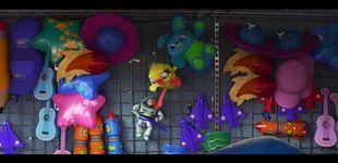 Post de El nuevo tráiler de Toy Story 4 se estrena aprovechando la Super Bowl