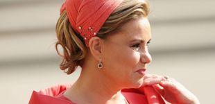 Post de Las confesiones de la gran duquesa María Teresa de Luxemburgo