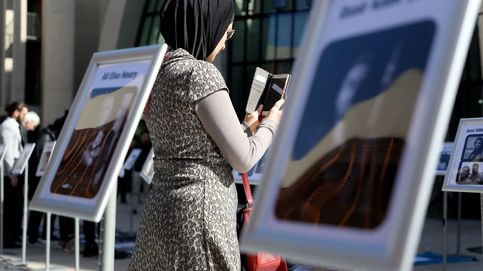 La Justicia europea avala prohibir el velo a una empleada por imagen de neutralidad