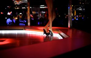 ¿Salvarán las stripers Atlantic City?