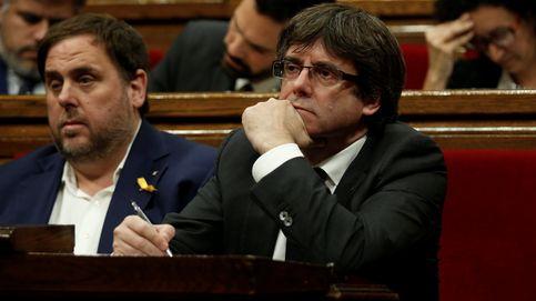 Directo | ERC: El Govern no estaba preparado para activar la República