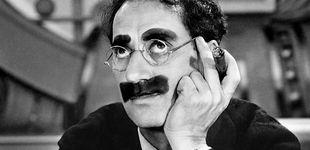 Post de Disculpe que no me levante: 40 años de la muerte de Groucho Marx
