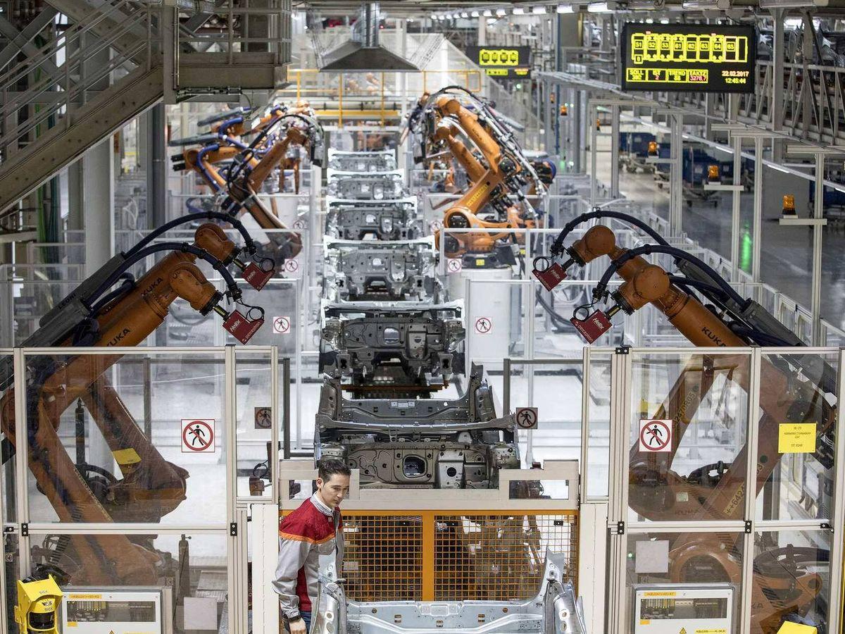 Foto: Los modelos de Seat fabricados en Martorell se han visto afectados por la subida del Impuesto de Matriculación.