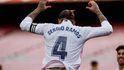 La 'Ramosdependencia' del Real Madrid contradice las reglas del fútbol callejero
