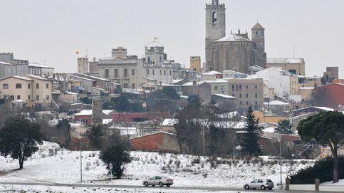 31 provincias en alerta por temperaturas de hasta -10ºC, oleaje o viento