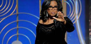 Post de El histórico y poderoso discurso de Oprah Winfrey en los Globos de Oro