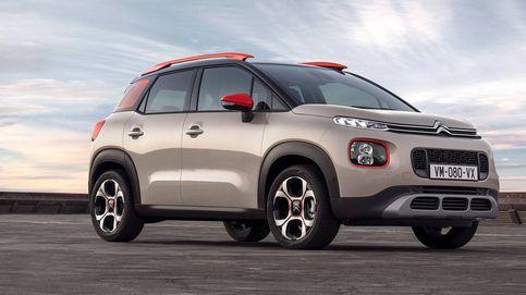 Citroën C3 Aircross, aire fresco para los todocamino pequeños