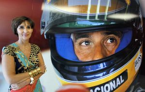 Un piloto llamado Ayrton Senna: mi ídolo, mi héroe... mi vida