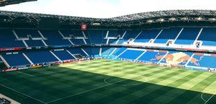 Post de El regalo de Danone en forma de fútbol a 500 niños en Nueva York