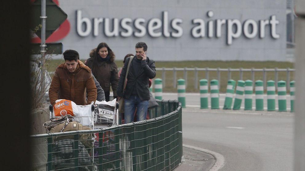 Por qué Bruselas está en el punto de mira de los yihadistas