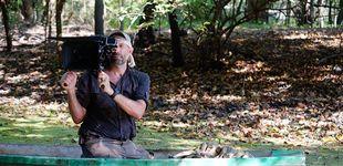 Post de Mungo, el cámara de Bear Grylls desvela sus mayores trucos de superviviencia