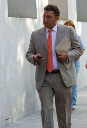 Leopoldo Arnaiz: de la Ciudad Financiera al tamayazo
