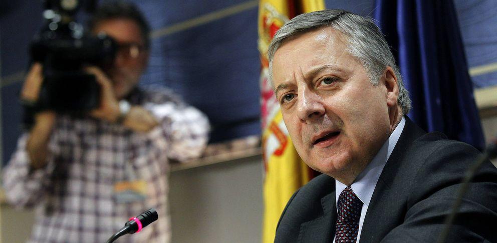 José Blanco. (EFE)