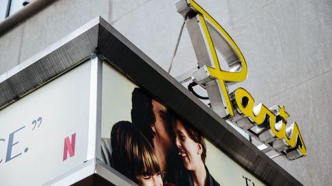 Netflix entra en el negocio de las salas salvando del cierre a un cine de Nueva York