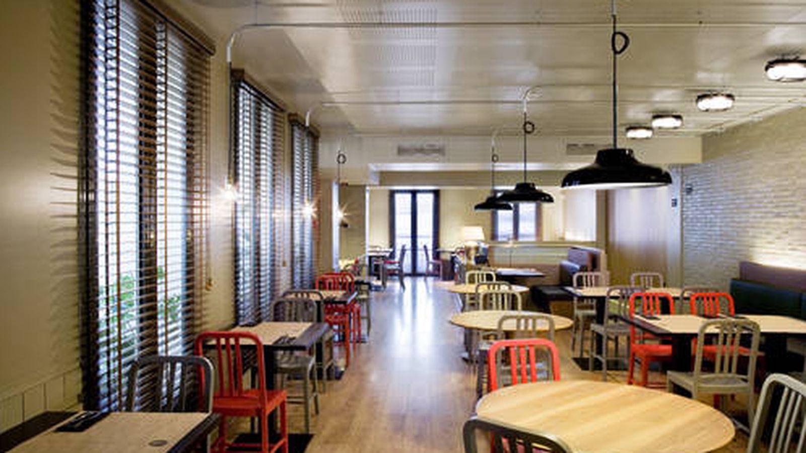 Restaurantes de Madrid: Abiertos en agosto: restaurantes de Madrid ...