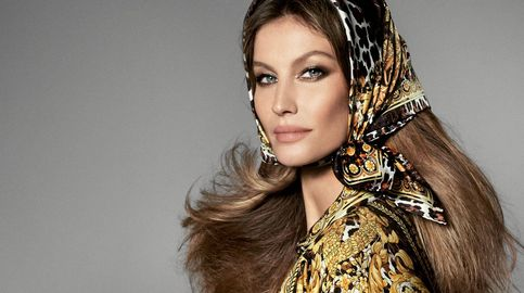 Así renace un it bag:  por qué el Tribute de Versace será el bolso del invierno