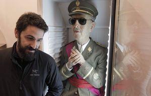 Eugenio Merino se libra de Franco (por ahora)