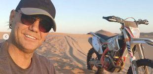 Post de Del porno al Rally Dakar: la apuesta de Nacho Vidal con el piloto tetrapléjico Lascorz