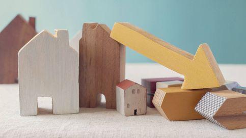 El tipo medio de las hipotecas marca un mínimo histórico del 1,48%