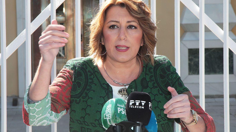 Susana Díaz se estanca: MJ Montero y Juan Espadas tienen mejor valoración