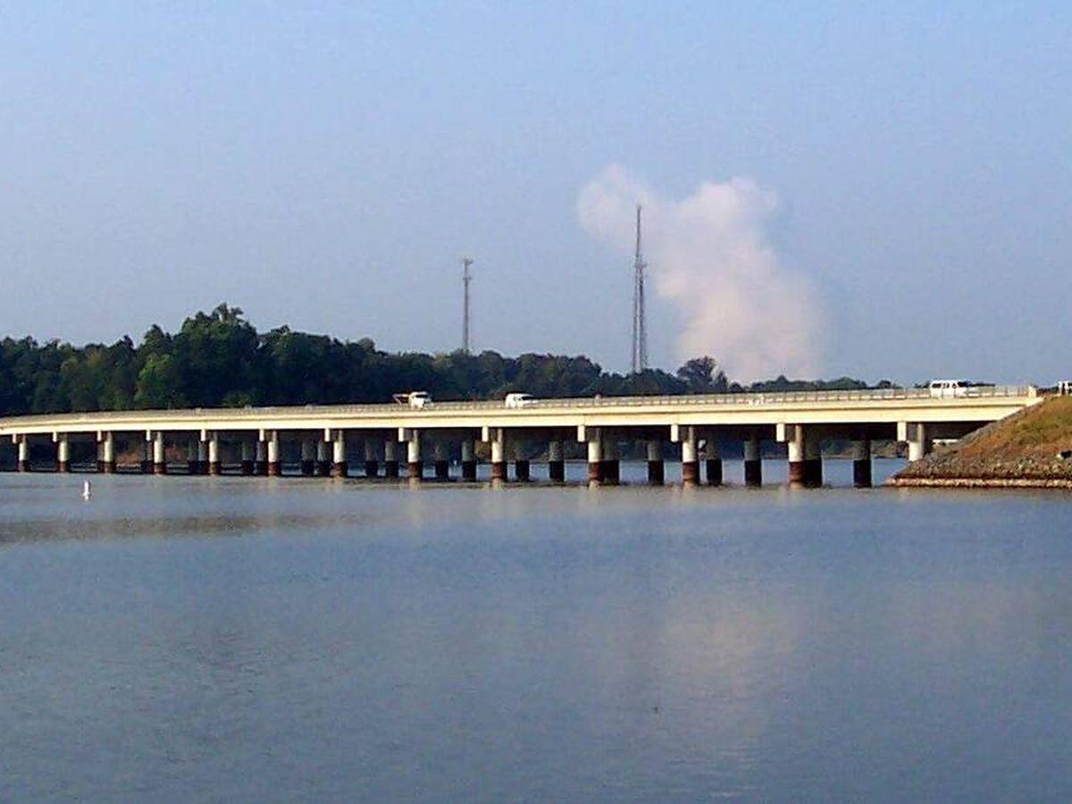 Foto: Imagen del lago Wilye (Creative Commons)